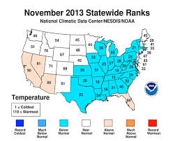 us weather map by month november 2013 global weather extremes summary weather extremes