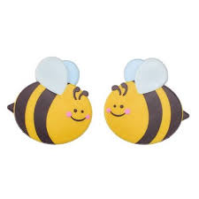 bumblebee decorations bumble bee lay on cake decorations