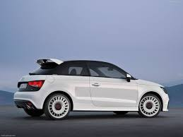 audi a1 model car audi a1 quattro 2013 pictures information specs