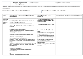 year 3 4 hockey planning by philippaa teaching resources tes