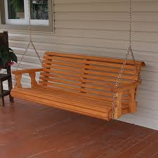 bench yacht club swing beautiful porch bench swing more images