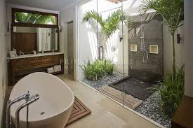 Best  Zen Bathroom Design Ideas On Pinterest Zen Bathroom - Balinese bathroom design