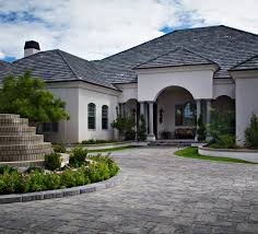 pavers patio outdoor miraculous stamped concrete vs pavers for modern outdoor