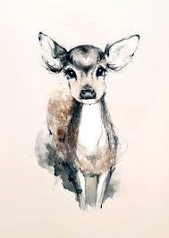 best 25 deer drawing ideas on pinterest deer art deer and