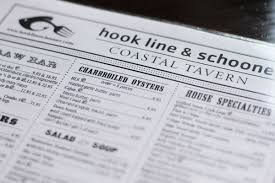 hook line u0026 schooner one of smyrna u0027s hottest new seafood