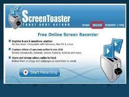 Screen Toaster Herramienta 2 0 Screentoaster 12 Completo Yapura