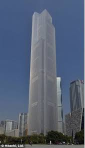 Speed Of Light In Miles Per Hour Fastest Elevator Hits Speed Of 47 Mph In Guangzhou China Daily