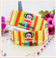 monkey ribbon monkey ribbon promotion shop for promotional monkey ribbon on