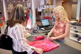 description a counter clerk career trend