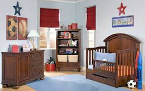 boy sports bedroom