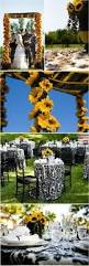 Sunflower Wedding Centerpieces by 100 Bold Country Sunflower Wedding Ideas Sunflower Weddings