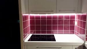 eclairage de cuisine led neon cuisine inspirant eclairage de cuisine led eclairage indirect
