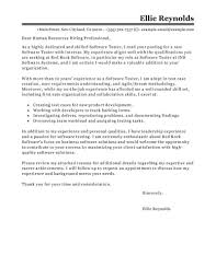 Qa Resume Examples by Embedded Qa Tester Cover Letter Air Force Executive Officer Sample