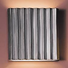 Vertical Wall Sconce 13