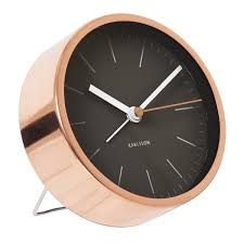 Small Desk Clock Desk Clock You Can Look Brass Table Clock You Can Look Battery