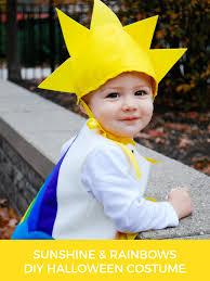Rainbow Halloween Costume 100 Homemade Toddler Halloween Costume Ideas 146