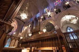 National Cathedral Interior Interior Picture Of Washington National Cathedral Washington Dc