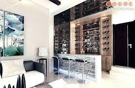 living room bars captivating bar designs for living room contemporary best ideas
