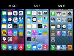 how ios 7 home screen should look like by ajozsef on deviantart how ios 7 home screen should look like by ajozsef