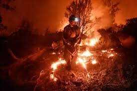 Wildfires California September 2015 by The Hellish Beauty Of California U0027s Wildfires Wired