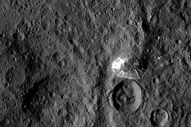 time nasa is extending dawn u0027s mission over ceres for a second time