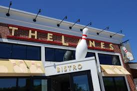 the lanes bowl and bistro one of kind on cape cod