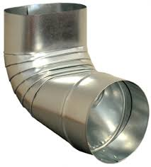 plastic ducting for ventilation ductwork installation introduction