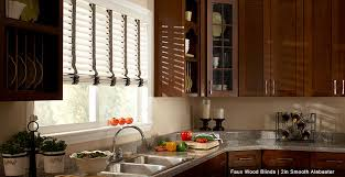 Cheapest Wood Blinds Faux Wood Blinds Budget Friendly U0026 Durable 3 Day Blinds