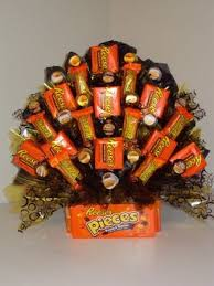 candy basket ideas 75 best candy bouquets images on candy bouquet candy