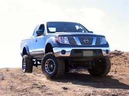 nissan frontier pro 4x lift kit prg products