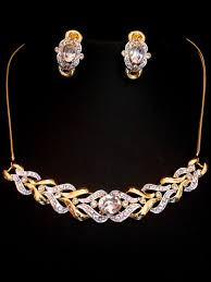 light diamond necklace images We manufacture and wholesale the wide variety of ad jewellery jpg