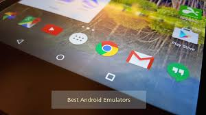 best android emulator for pc best android emulators for windows
