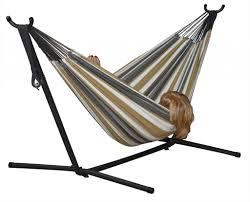 hammock outdoor hammock stand walmart with standing hammock for