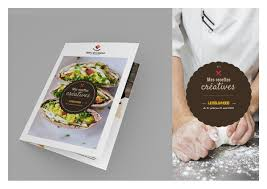 cuisine et creation delice et creation on behance