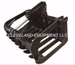 bucket u0026 attachments archives cleveland equipment llc