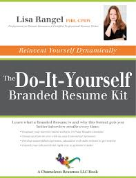 Websites To Put Your Resume On Do It Yourself Resources Chameleon Resumes