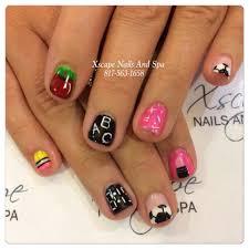 back to nails cute nails designs pinterest cute nail