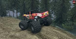 power wheels grave digger monster truck pastrana grave digger monster truck u2013 spintires nl