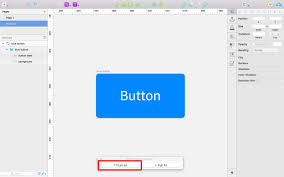 creating a shared pattern library for sketch using abstract and