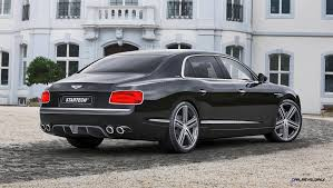 bentley 2016 brabus startech bentley flying spur and gtc