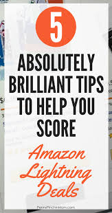 will amazon have lightning deals for black friday secret tips to help you score amazon lightning deals