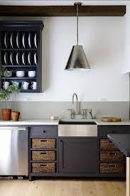 idee deco cuisine grise 29 best cuisine grise grey kitchen images on black