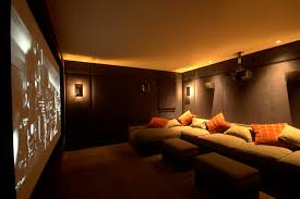 Home Cinema Rooms Pictures by Baths Finest Home Cinema Installation Company