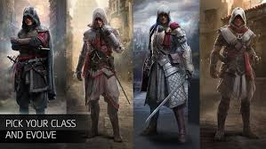 assassins creed ii wallpapers assassin u0027s creed identity android apps on google play