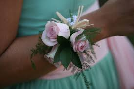 How To Make A Wrist Corsage Prom Flowers Henley Ipswich