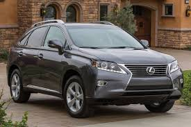 lexus crash san diego used 2015 lexus rx 350 suv pricing for sale edmunds