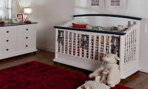 romina furniture verona convertible crib to full bed bianco and