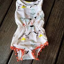 56 best boutique clothing images on pinterest baby rompers