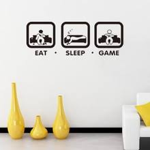 online get cheap wall sticker gamers aliexpress com alibaba group
