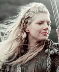 how to plait hair like lagertha lothbrok vikings source lagertha lothbrok vikings pinterest lagertha